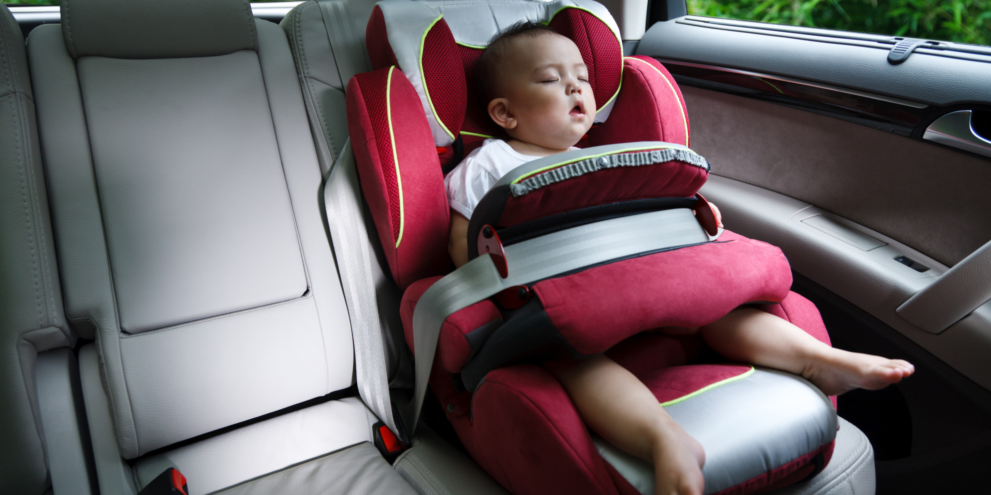 The Troubling Facts Behind Children Dying In Hot Cars