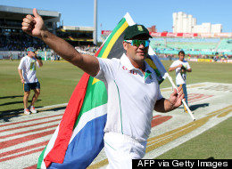 South African Cricket Great Kallis Retires From Proteas Duty