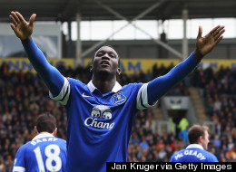 Lukaku Completes Record £28m Move To Everton