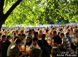 Les 10 curiosités à découvrir à Munich (PHOTOS)