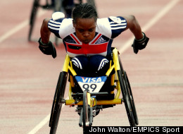 'Disabled By Polio, But Enabled By Determination': How Paralympian Anne Wafula Strike MBE Can Inspire Us All