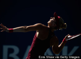 Lisicki Sets Record For Fastest Serve In Women's Tennis... But Loses