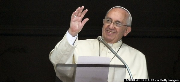 Pope Francis May Be 'Too Liberal' For House Republicans To Honor