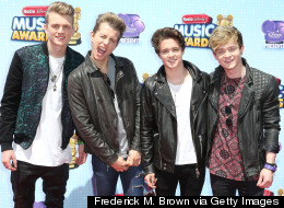 The Vamps' Brad Simpson On The Craziest Thing A Fan Has Ever Done