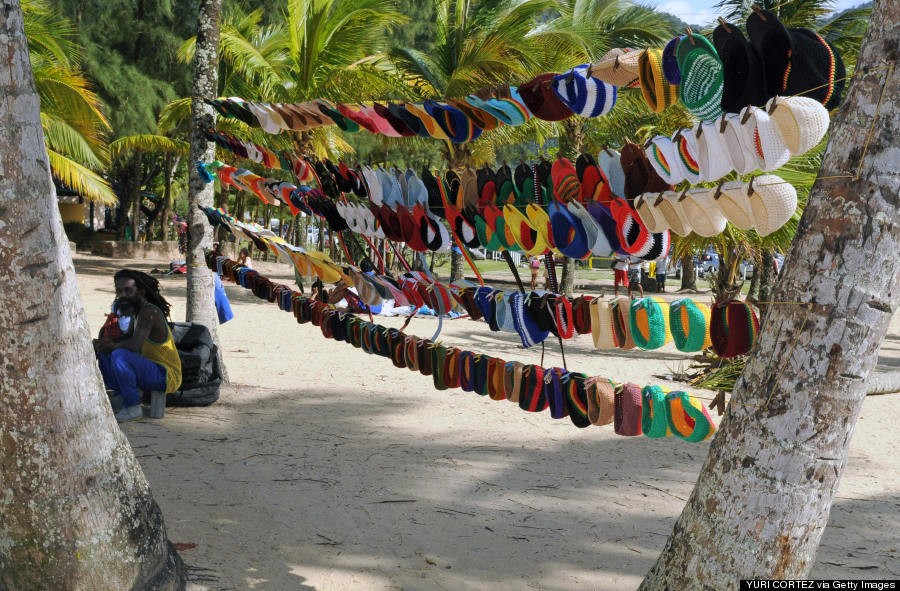 maracas beach trinidad