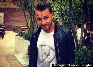 Dapper Laughs Vine