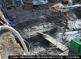 Mystery Of 'Ground Zero Ship' Solved After Four Years