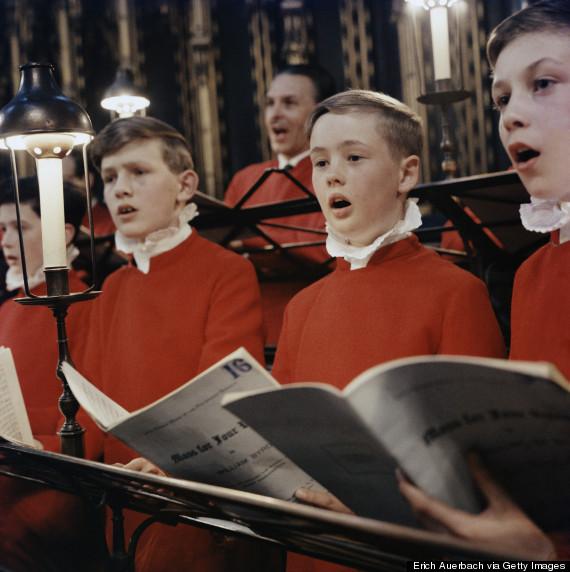 teen choir