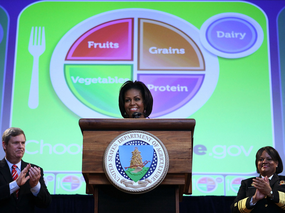 What The Government Got Wrong About Nutrition -- And How It Can Fix