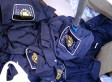 CBSA Government Uniforms Spotted In Vancouver Dumpster