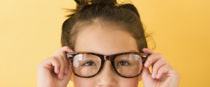 Kid Glasses