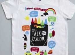 This Cute Shirt Could Make Your Child Smarter