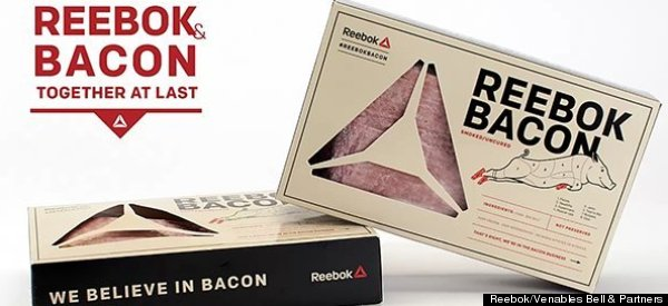 Performance Enhancing Bacon Is Actually A Thing