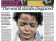 Daily Mail, The Sun, And Guardian Condemn Conflict As Fleet St Turns On Israel