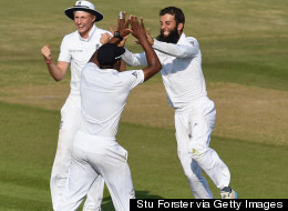 (352 Days) Of Suffering: England Finally Win A Test Match
