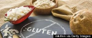 GLUTENFREE DIET