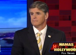 Prepare To Be Terrified By Sean Hannity's Top 16 Moments