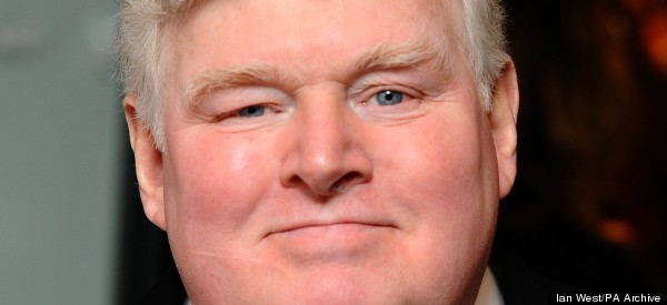 'Benidorm' Actor Kenny Ireland Dies, Aged 68