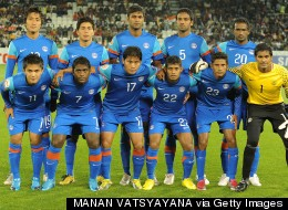 Indian Football: What's All the Hullabaloo?