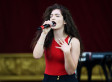 Lorde's Big 'Mockingjay' News