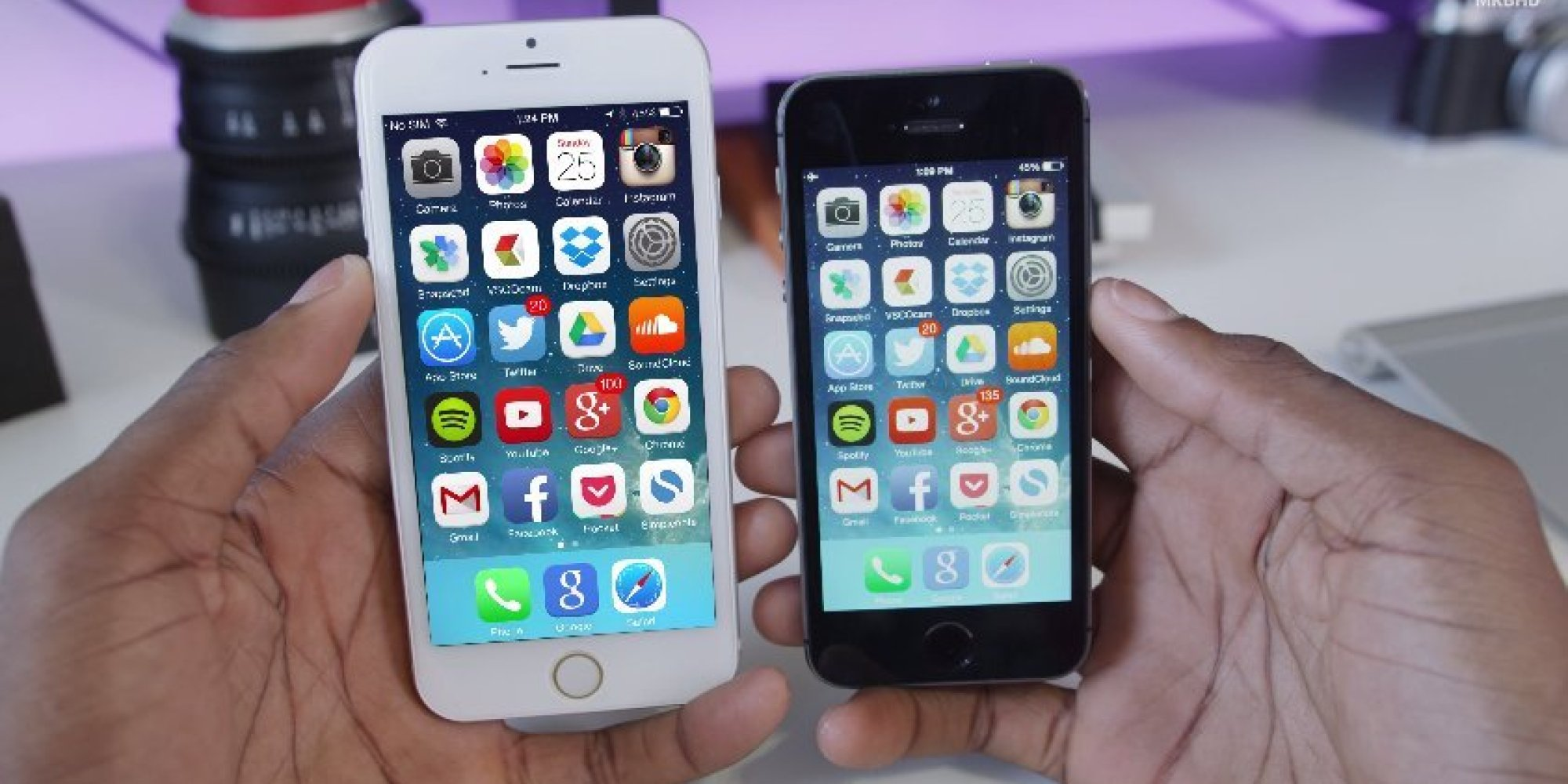 when did iphone 6 come out your definitive guide to all the iphone 6 rumors huffpost 884