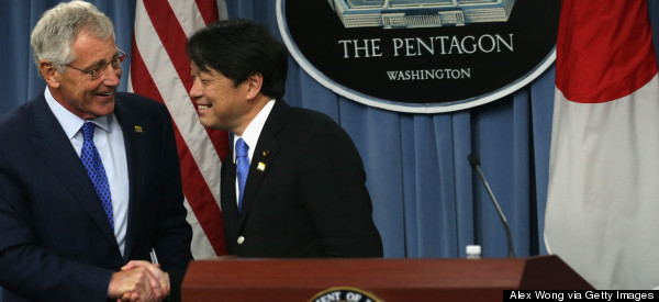 Japan's Increased Defense Posture Is a Welcome Change That Strengthens the U.S. Alliance and Security
