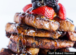 42 Times French Toast Saved Your Morning
