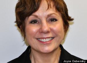 Joyce Dubensky