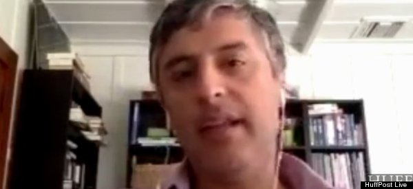 Reza Aslan Defends Celebrities Speaking Out About Gaza