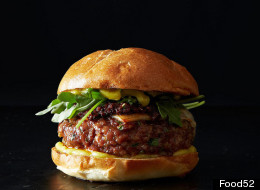 5 Tricks To Making A Mind-Blowing Burger