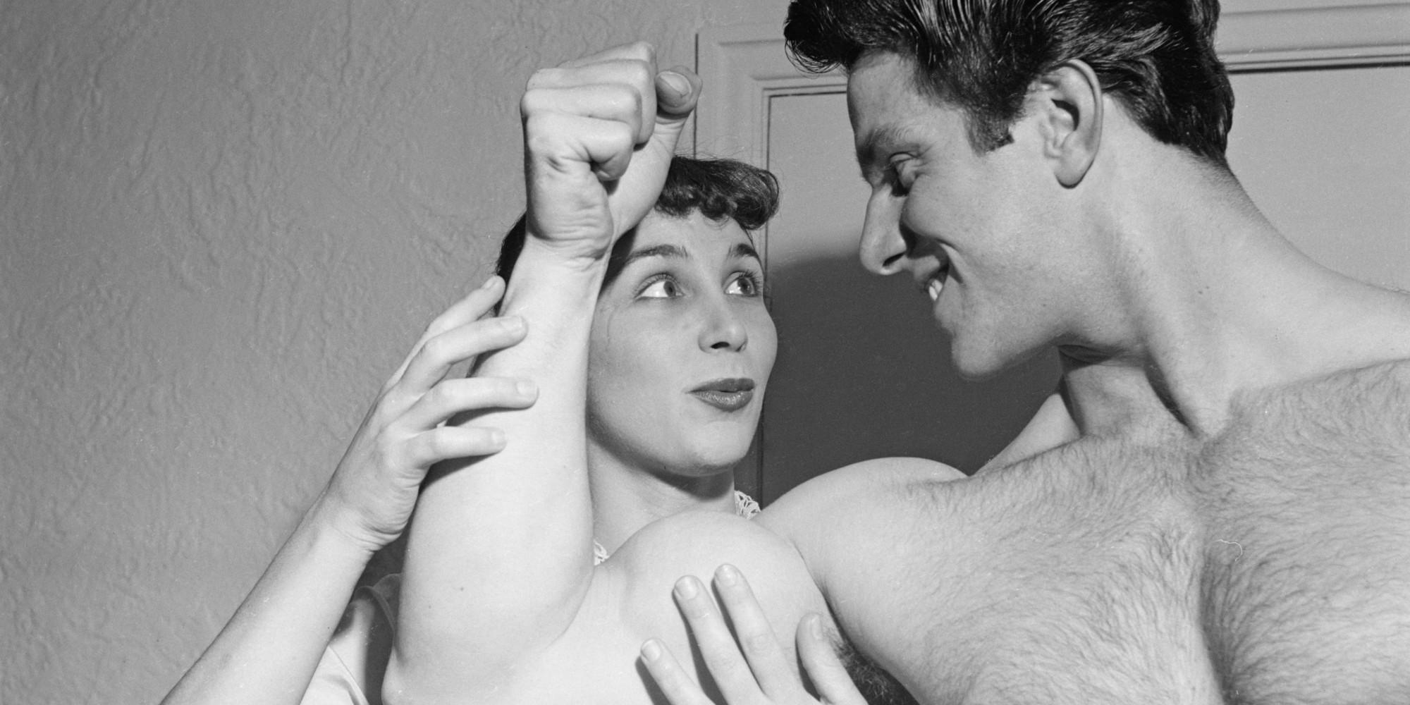 Transgender breast enhancment
