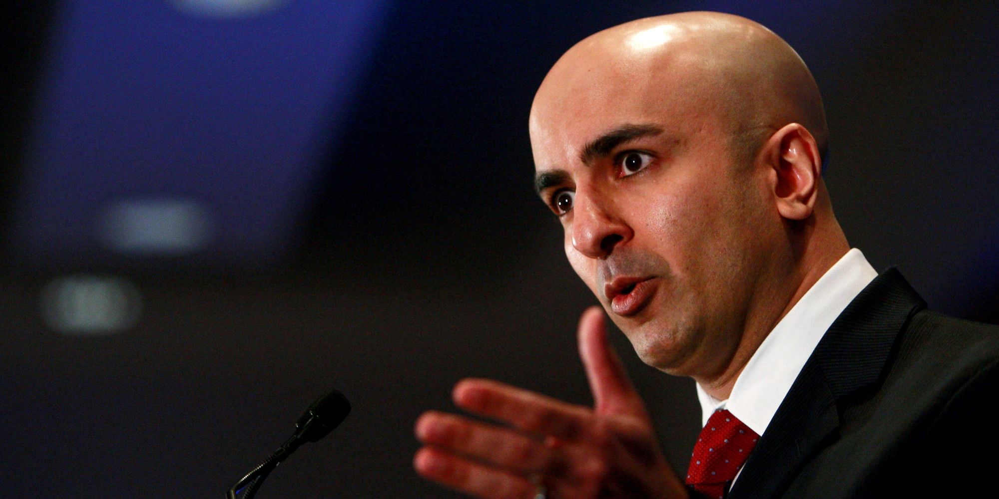 from Ephraim neel kashkari is gay