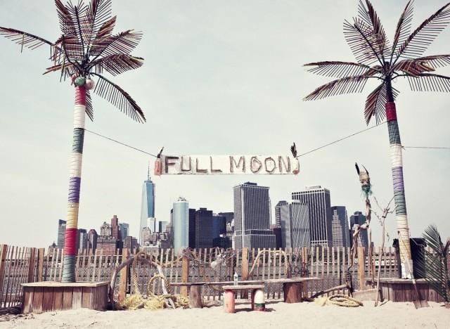 Full Moon Music Full Moon Fest