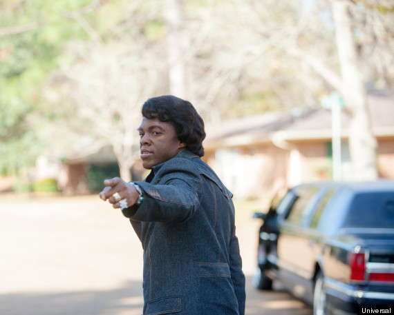 get on up review