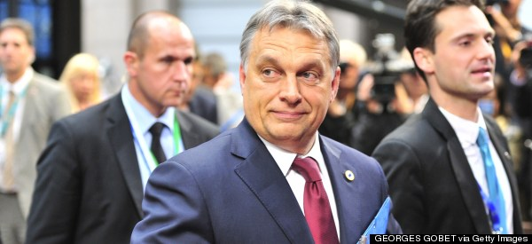 Orbán Designs to Turn Hungary into 'Illiberal' State