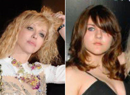 Courtney Love Frances Bean Twitter