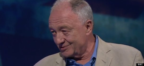Ken Livingstone Calls Lynton Crosby 'The Most Successful Propagandist Since Dr. Joseph Goebbels'