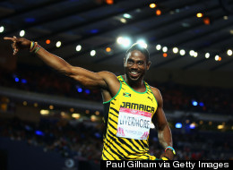'Glasgow Is A Freezer And I Can't Wait To Get Out' - Jamaican Sprinter Looking Forward To Sunny Return