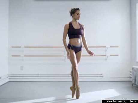 Black Ballerina Receives Countless Rejection Letters, But That Doesn't Stop Her Dancing Her Way To The Top