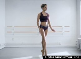 African American Ballerina, Misty Copeland, Proves That We Should Never Give Up On Our Dreams