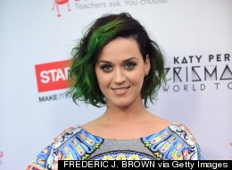 Katy Reveals Body Confidence Issues