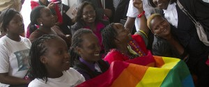 Uganda Gay Law Ruling
