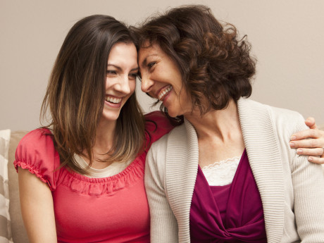 23 Reasons You Should Go Hug Your Mom