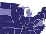 These Are All The States Where It's Legal To Breastfeed In Public