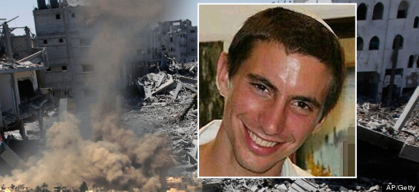 Foreign Office Investigating Reports Captured Israeli Soldier Hadar Goldin Is British