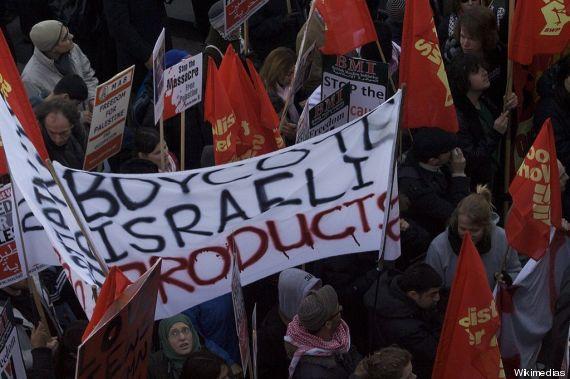 boycott eco israel