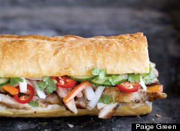 5 Unbelievable Sandwiches From Around The World