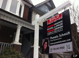 Saving $775 A Month? Forget Buying A House In Toronto