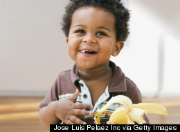 What Toddlers Can Teach Us About Healthy Eating
