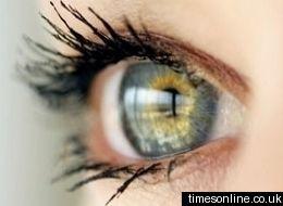 blind people bionic eye